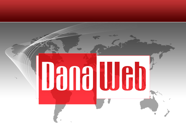 danaweb3.com is hosted by DanaWeb A/S